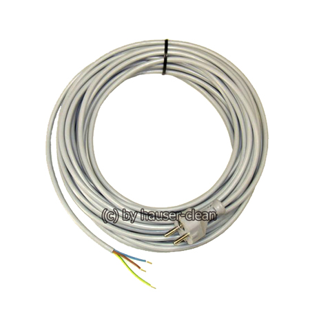 HCP Kabel 3- adrig 1,0 mm² 15 m